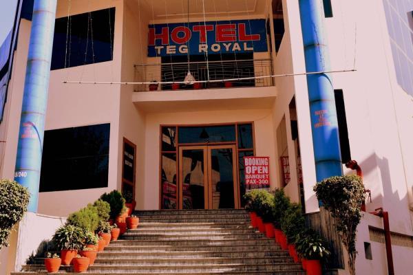 Hotel Teg Royal - Amritsar Image