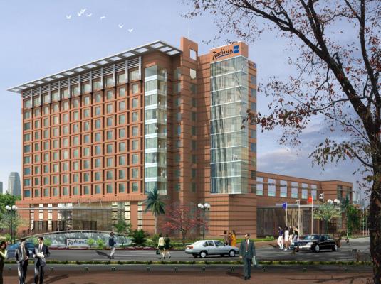 Radisson Blu Hotel - Amritsar Image
