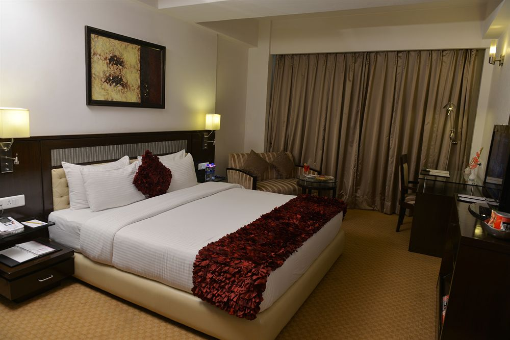 Hotel Regenta Central - Zirakpur Image