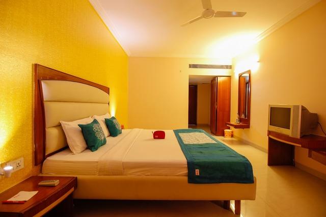 Ashoka Hotel - Hanamkonda - Warangal Image
