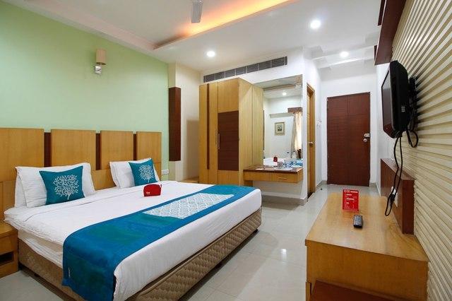 Hotel Landmark - Hanamkonda - Warangal Image