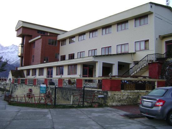 Garhawal Mandal Vikas Nigam Hotel - Auli - Badrinath Image