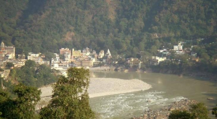 Hill Top Swiss Cottage - Rishikesh Image