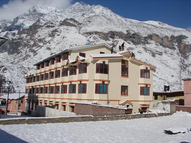 Hotel Narayan Palace - Badrinath Image