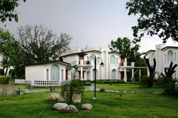 the hridayesh spa wilderness resort nainital photos images and
