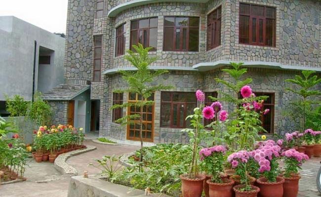The Narayana Resort & Spa - Rishikesh Image