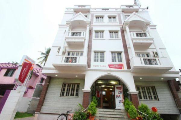 Aishwarya Residency - Mysore Image