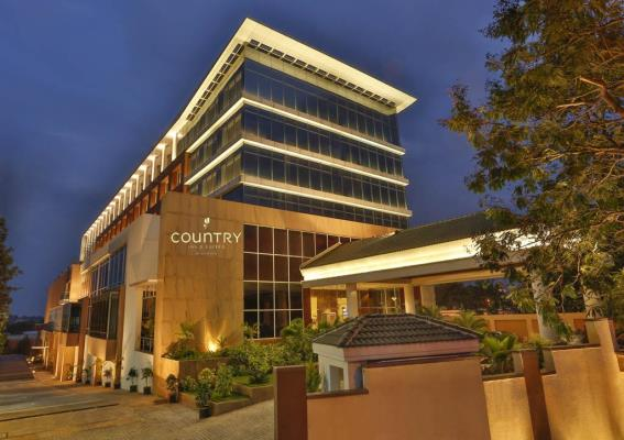 Country Inn & Suites By Carlson - Mysore Image