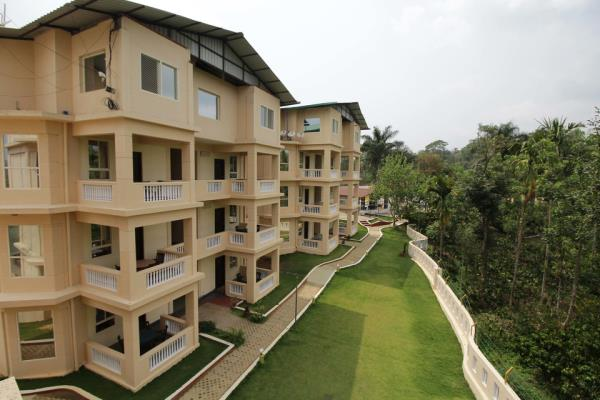 Cynosure Resort - Coorg Image