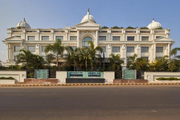 Fortune JP Palace - Mysore Image