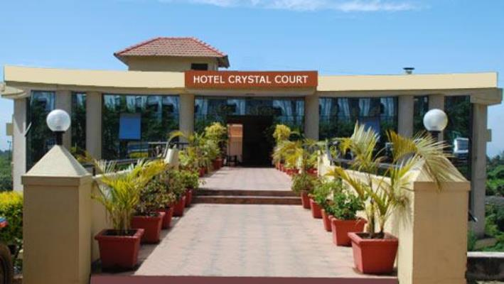 Hotel Crystal Court - Coorg Image