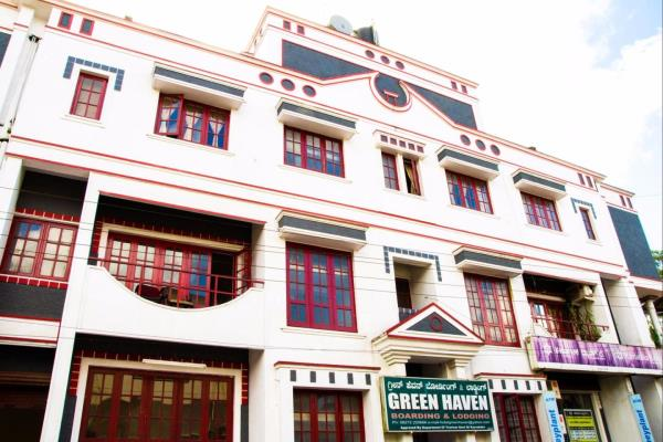 Hotel Green Haven - Coorg Image