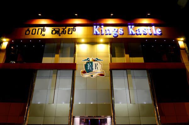 Hotel Kings Kastle - Mysore Image