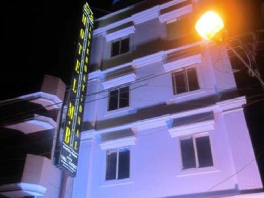 Hotel M.B International - Mysore Image