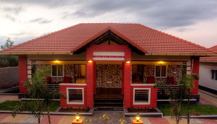 Leisure Vacations Woodstock Villa - Coorg Image