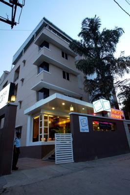 Mango Hotels - Koramangala II - Bangalore Image