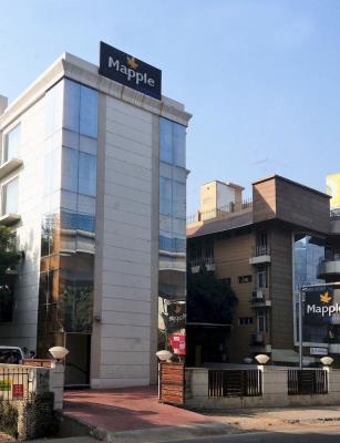 Mapple Express - Bangalore Image