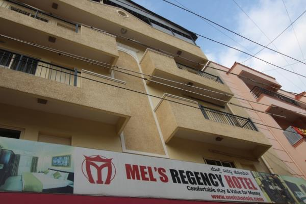 Mels Regency Hotel - Bangalore Image