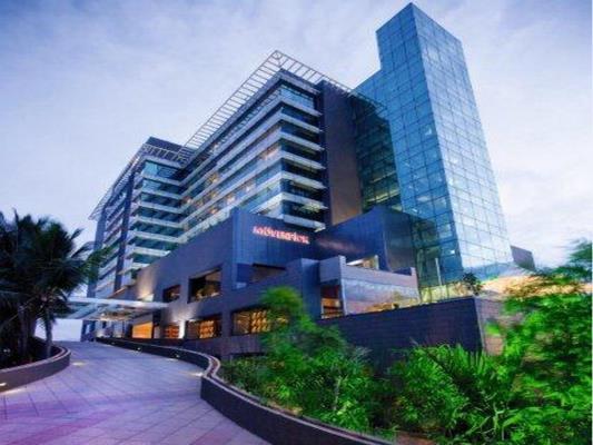 Movenpick Hotel & Spa - Bangalore Image