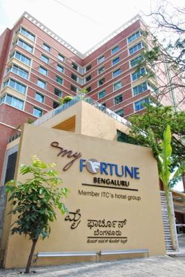 My Fortune - Bangalore Image