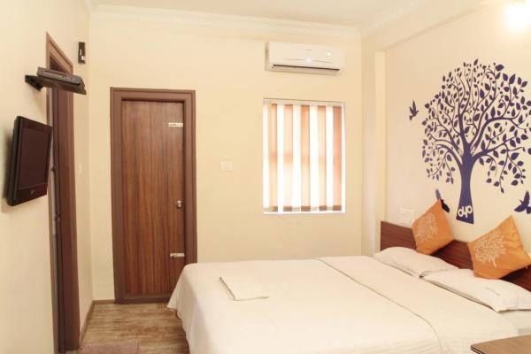 Nile Residency - Bangalore Image