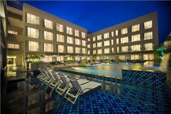 Oakwood Residence Prestige - Whitefield - Bangalore Image