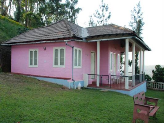 Silent Valley Cottages - Coorg Image