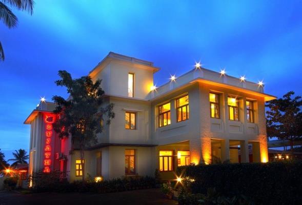 Sujatha Residency - Mysore Image