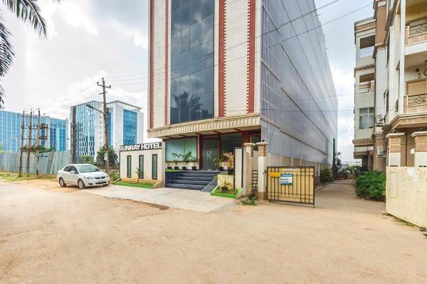 Sunray Hotel - Bangalore Image