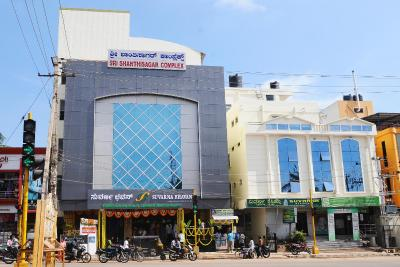 Suvarna Residency - Mysore Image