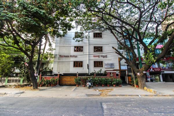 Thalassa Suites - Bangalore Image
