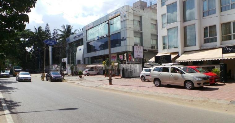 The HHI Select - Bangalore Image