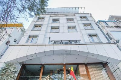 The Ocea International Hotel - Bangalore Image