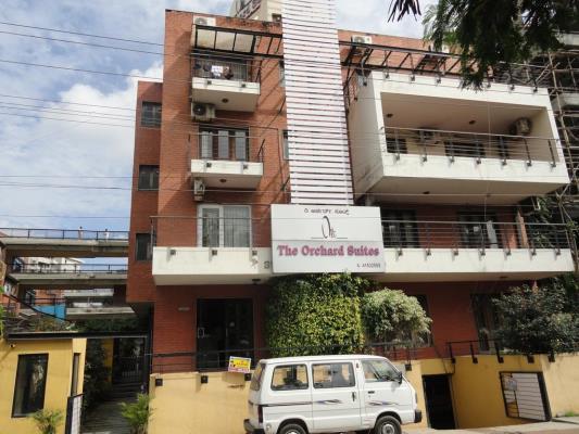 The Orchard Suites - Sarjapur Road - Bangalore Image