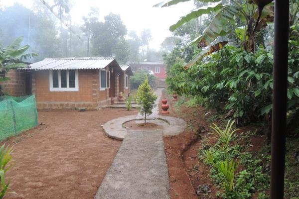 Yedamakky Cottage - Coorg Image