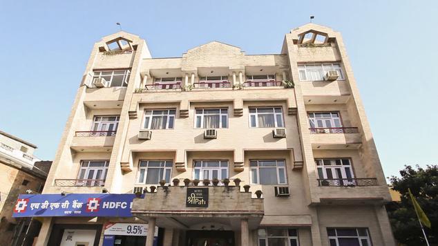 Hotel Asia Shripati Jammu Road Katra Image