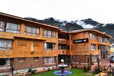 Hotel Paradise Inn - Chandanwari Road - Pahalgam Image