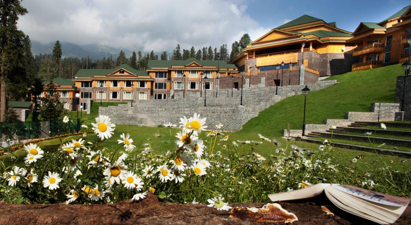 The Khyber Himalayan Resort & Spa - Gulmarg Image
