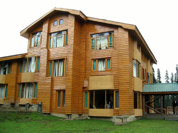 The Pine Palace Resort - Gulmarg Image