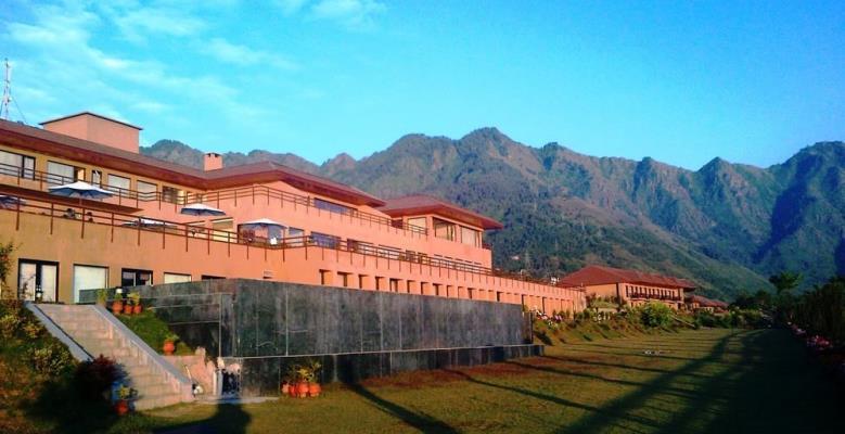 Vivanta By Taj - Dal View, Srinagar - Srinagar Image