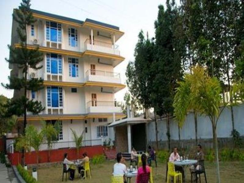 Hotel SC Continental - Itangar Image