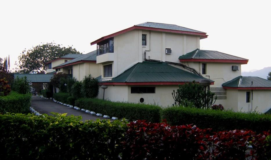 Hotel Donyi Polo Ashok - Itangar Image