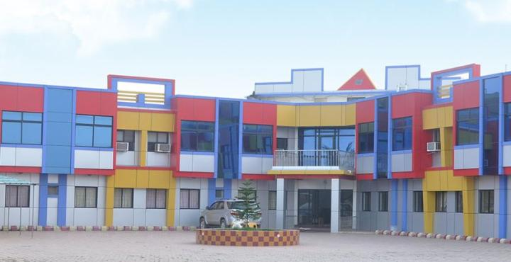 Hotel Ambar - Somnath Image