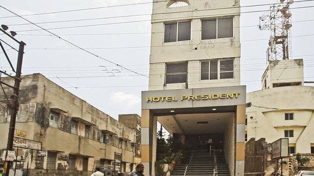 Hotel President - Porbandar Image