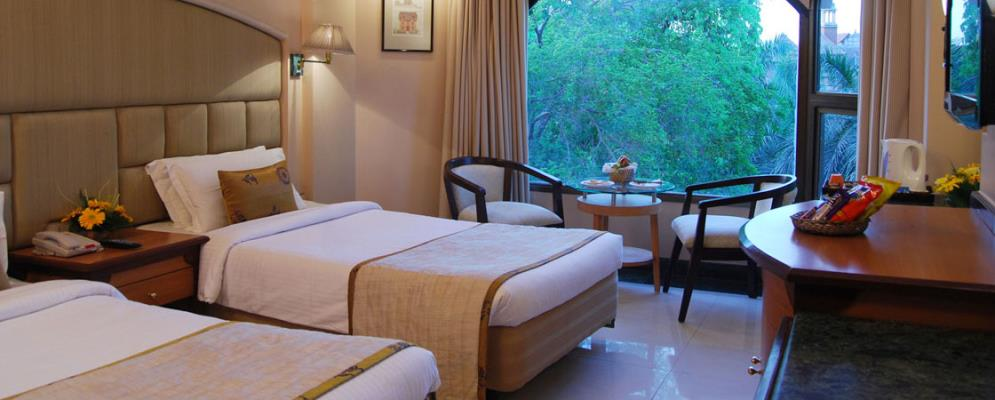 Rajdhani Hotel - Vadodara Image