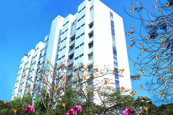Surya Palace Hotel - Vadodara Image