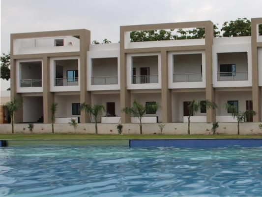 The Fern Residency - Vadodara Image