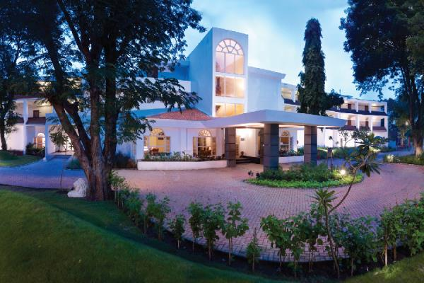 The Gateway Hotel Gir Forest - Sasan Image