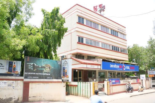 Dhruva Hotel - Solapur Image