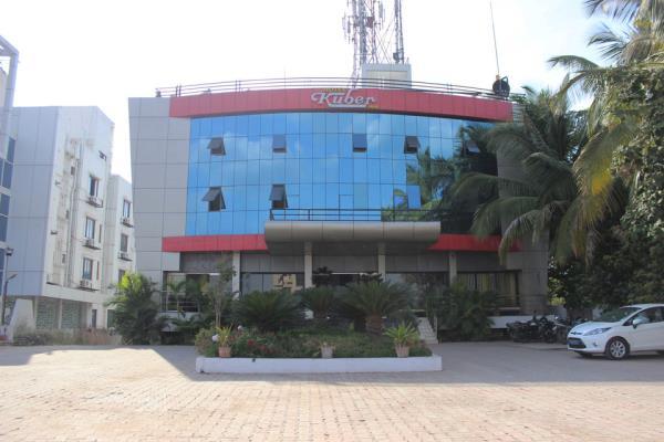 Hotel Kuber Inn - Shirdi Image